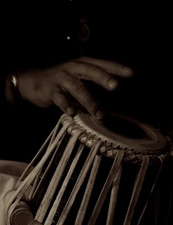 Mysore Dasara - Music Concert Tabla Artist