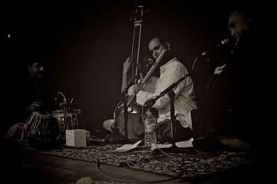 Mysore Dasara - Music Concert, Murali Krishna Flute