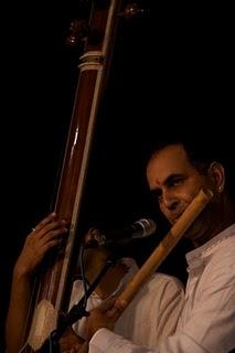 Mysore Dasara - Music Concert, Murali krishna and Co.