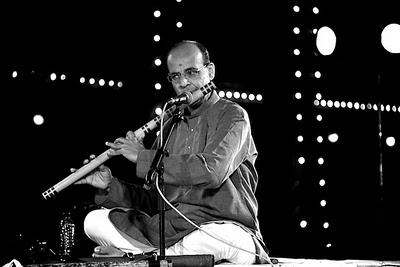 Mysore Dasara - Music Concert